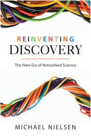 Reinventing Discovery Nielsen cover